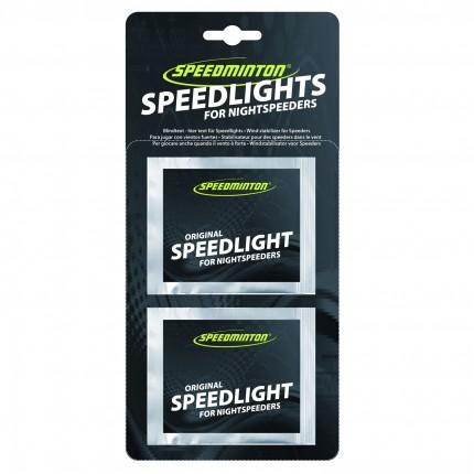 Speedminton® Speedlights